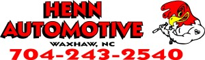 Henn Automotive Logo